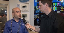 Uncompressed Video over IP from Matrox at NAB 2017