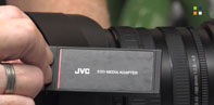 JVC delivers the GY-HC500 and GY-HC550 4k connected cam at IBC 2019