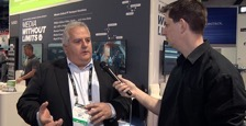 Video Transport over IP from MediaLinks at NAB 2017