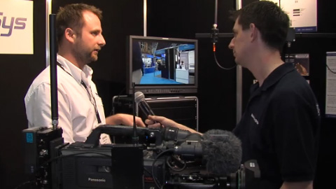 VideoSys at BVE North 2012