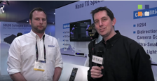 Videosys at NAB 2016