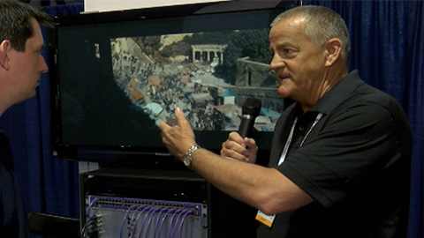 Visionary Solutions at NAB 2013