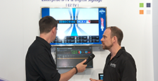 VITEC EZ TV at IBC 2016
