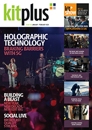 KITPLUS Magazine Issue 141