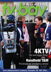 TV-Bay Magazine