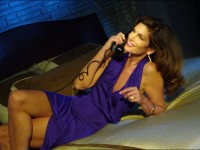 STEELE Studios accelerates RED workflow with Quantel for Cindy Crawford