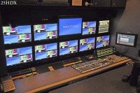 Apantac Tahoma Multiviewers for HD Mobile Production