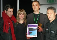 ALTERED IMAGES ANNOUNCES WINNER OF STUDENT POST PRODUCTION AWARDS 2010