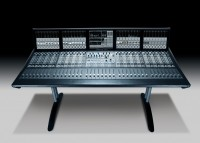 Montclair State University Purchases Solid State Logic C10 HD Digital Broadcast Console