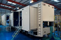 Sony delivers Scandinavias first 3D OB truck to OB-Team