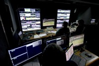 Game, set and match at Wimbledon with RTS TELEX