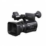 Sony launches new handheld NXCAM professional camcorder to bring benefits and high cost performance to a wider professional market.