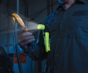 3315RZ0 and amp; 3315RZ0-RA lights, the Revolutionary Safety Torches with 300% More Life Expectancy
