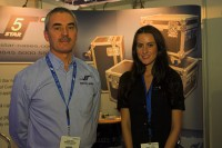 5 Star Enjoys Successful PLASA 2012
