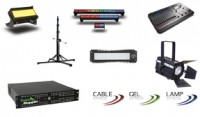 AC-ET Exhibits Leading Broadcast Technologies at BVE North 2012