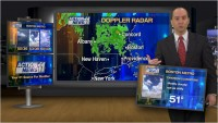 AccuWeather launches new interactive presentation tools at IBC 2011