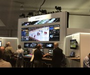 Adder Technology powers Ross Videos booth at NAB 2017