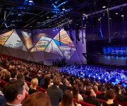 Adelaide Convention Centre Selects Riedel Communications MediorNet and Artist to Provide Comprehensive Signal Transport and Comms