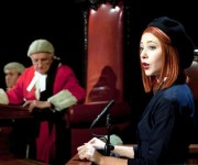 Agatha Christies Courtroom Drama Is Brought To Life By DPA