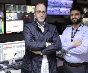 Al Rayyan TV Builds Its Broadcast Future on Dalet