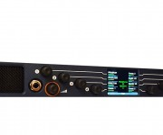 All Mobile Video Soups Up New IP-Based Production Truck With TSL Products Range of Audio Monitoring Solutions