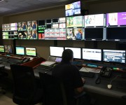 Alpha TV Migrates to HD with Imagine Communications