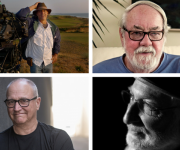 American Society of Cinematographers Names 2018 Honorees