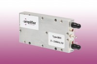 Amplifier Technologys new booster amps at 2.0  2.8 Ghz for CoFDM video and OB