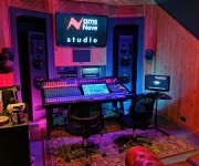 AMS Neve Installs PMC MB3 XBDA Monitors In Its Demo Studio