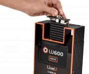 ANI Media Embraces LiveU and rsquo;s LU600 HEVC to Boost their Platform for Live Newsgathering