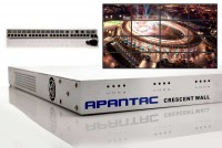 Apantac Expand Cost Effective Video Wall Range