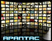 Apantac Launches Virtual Mouse and Keyboard Control for TAHOMA Multiviewers at IBC 2011