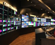 Apantac Multiviewers Chosen for Master Playout Center at Summer Universaide Games in Taiwan