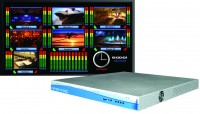 Apantac to Demonstrate TAHOMA-DE Universal Multiviewers at ISE 2011