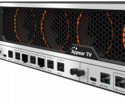 Appear TV Brings Optimal Solutions to IBC 2019