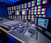Arena Television selects Sony to enhance one of the largest OB units in Europe