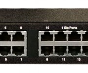 Artel Video Systems Quarra PTP Ethernet Switches Offer Low-Noise Performance Ideal for Live Performance Venues