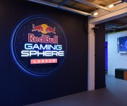 ATEM 4ME Production Studio 4K and DeckLink 8K Power Red Bulls Gaming Sphere