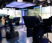 ATG Danmon Builds UHD Video Production Studios for Fidelity International