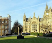 ATG Danmon Completes Westminster Links Upgrade
