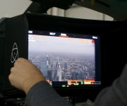 Atomos Sumo19M takes to the skies with DP Phil Arntz to capture the London Air Ambulance in action