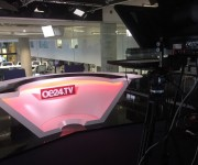 Austrian news channel OE24 TV on air with Cinegy