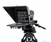 Autocue Upgrades Master Series Teleprompters