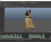 Autodesk Packs Artist-Driven Features into Maya 2020 Release