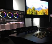 Azimuths investment in Baselight provides high-end colour finishing