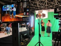 Bangkok University Relies on FOR-As VRCAM2 Virtual Studio System for Student Training
