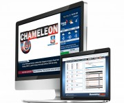 Bannister Lake Releases Chameleon Version 10 Real-Time Data Aggregation and Graphics Management Solution
