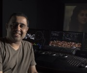 Baselight delivers client confidence for FutureWorks