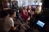 BBC Hit Daytime Drama Moving On Shot With Blackmagic Production Camera 4K
