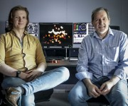 BBC Street unlocks creative and technical opportunities with new Baselight TWO